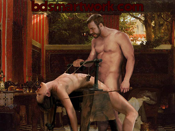 bdsm story by Damian
