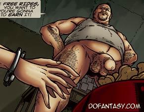 Moffett comics