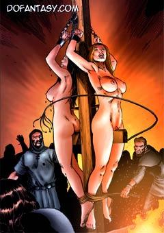 Amorim comics