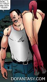 Fernando comics