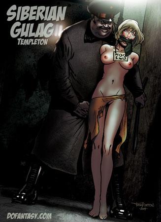 Templeton comics