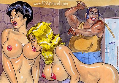 bdsm story by norgil