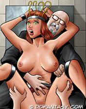 Cagri comics