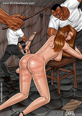 bdsm story by cortez