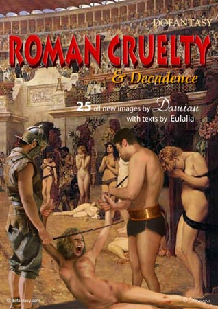 Ancient rome bdsm comics
