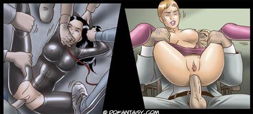 Erenisch comics